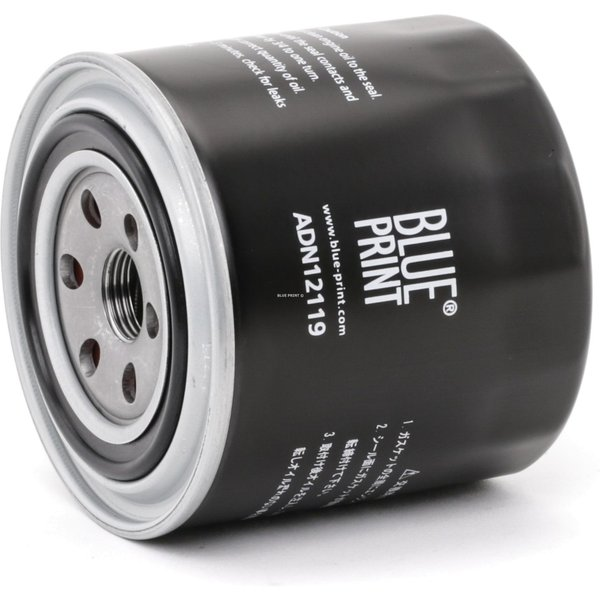 Oil Filter ADN12119 by Blue Print