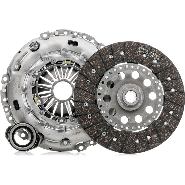 LuK Clutch MAZDA 625 3072 00 FE6216510,FE6216510B,FE6216510C Clutch Kit FE8216510A,G56116510,G56116510A,G56116510B,G56116510C,L30416410B,L30416410C