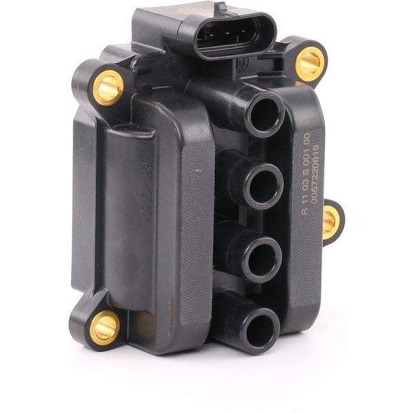 1x NGK Ignition Coil U2028 (48108)