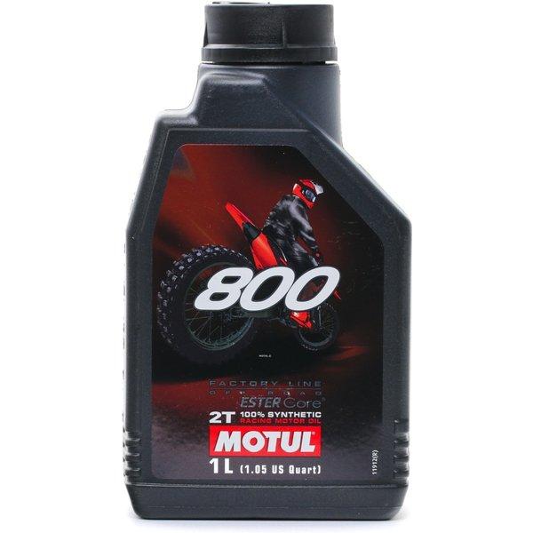 MOTUL Engine Oil  104038