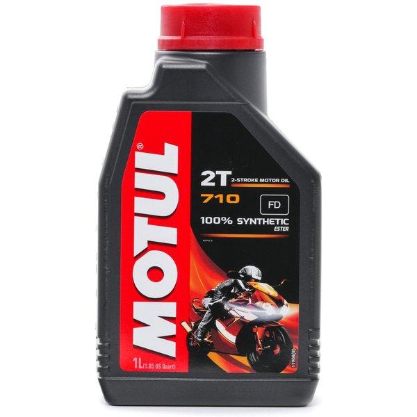 MOTUL Engine Oil  104034