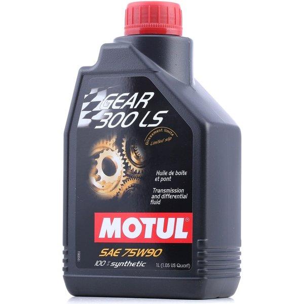 MOTUL Transmission Oil  105778