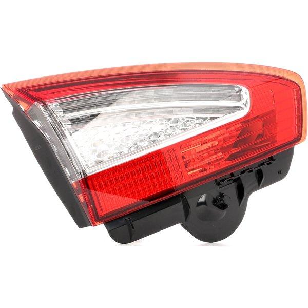 HELLA 9EL 354 997-071 Feu arrière, gauche, LED
