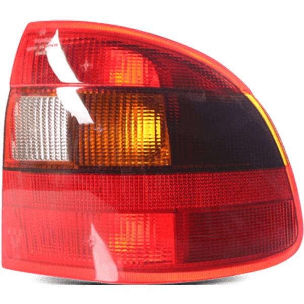 MAGNETI MARELLI Tail Lights PEUGEOT 714025310701 6350P1 Rear Lights,Combination Rearlight