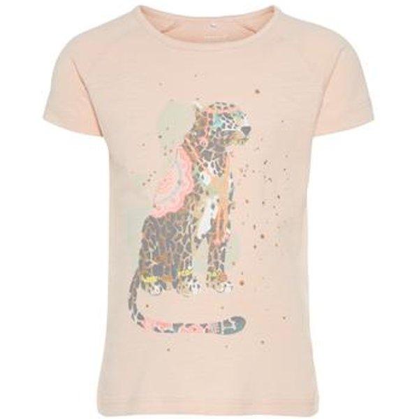 Name It Bedrucktes Bio-Baumwoll T-Shirt