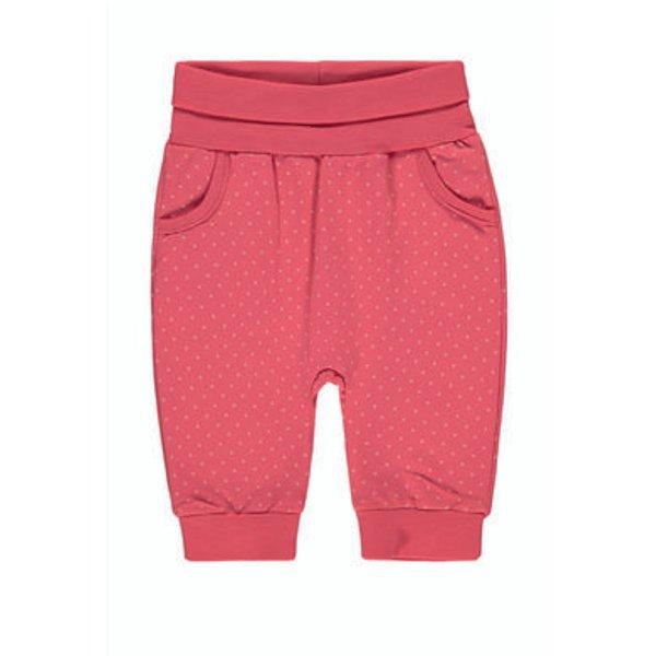 Steiff Girls Jogginghose, rosa - rosa/pink - Gr.56 - Mädchen