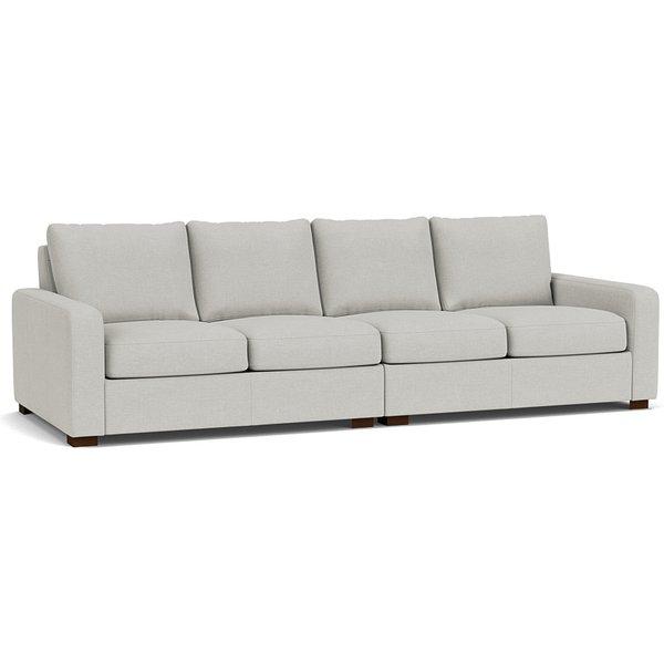 Sandhurst 5 Seater Sofa