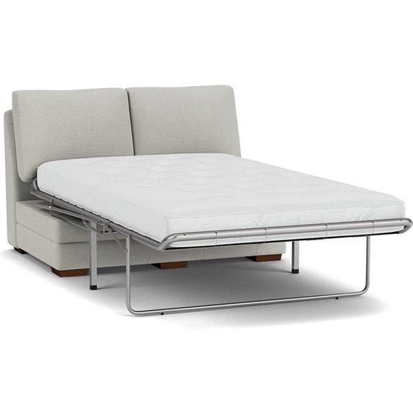 Sloane 2.5 Seater Sofa Bed Unit Armless