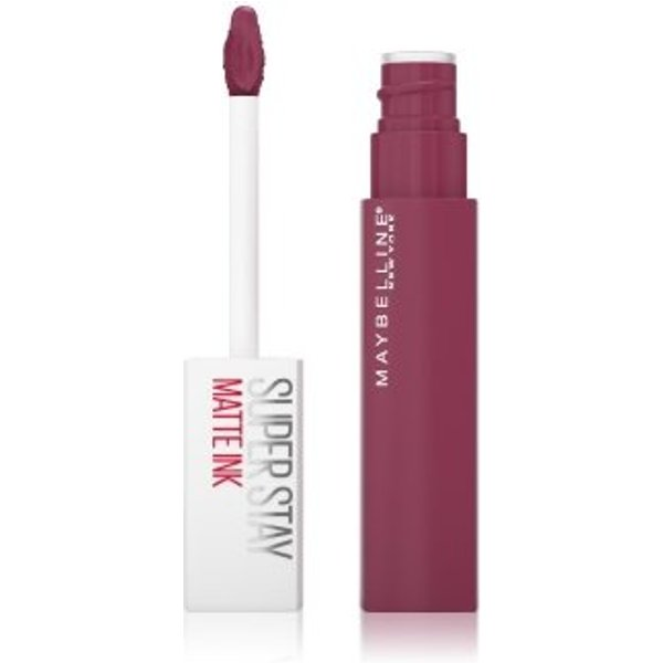 Maybelline Superstay Matte Ink Longlasting Liquid Lipstick (Various Shades) - 165 Successful