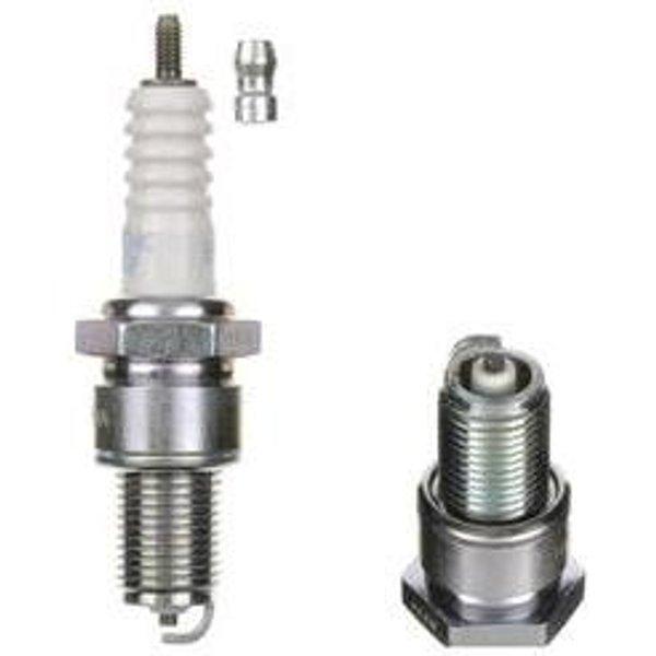 1x NGK Copper Core Spark Plug BPR6ES (7822)