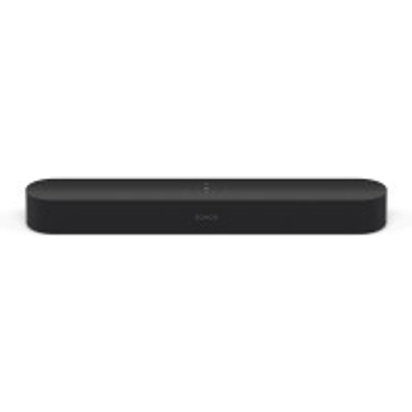 Sonos Beam Soundbar Black