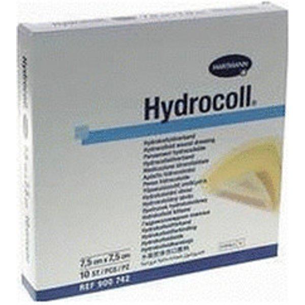 Hydrocoll Bev Edge 7.5Cmx7.5Cm 900742 10