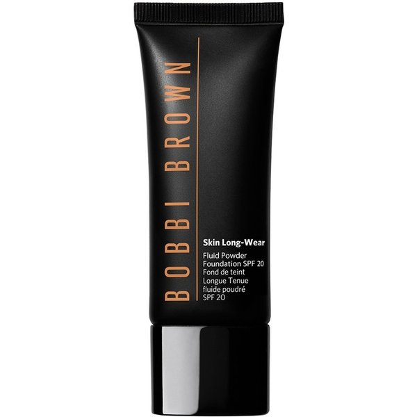 Bobbi Brown Skin Long-Wear Fluid Powder Foundation SPF 20 50 Neutral Golden