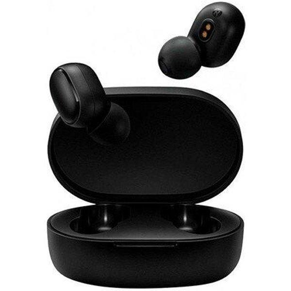 Xiaomi Redmi AirDots S TWS Bluetooth Headphone Earphone - Black