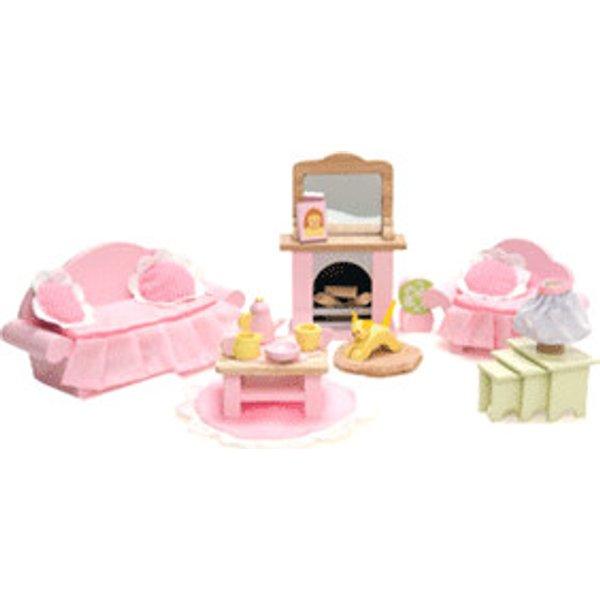 Le Toy Van Rosebud Wohnzimmer