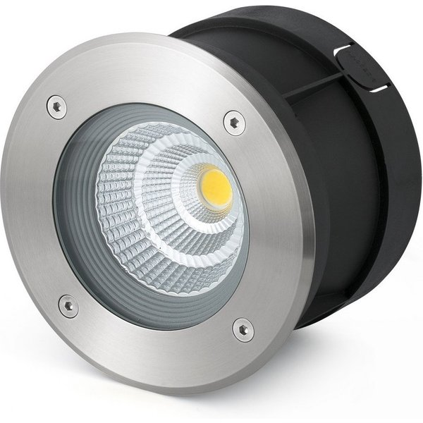 Suria-12 - LED deck light, IP67