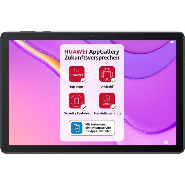 Huawei Matepad T10s - 25,6 cm (10.1 Zoll) - 1920 x 1200 Pixel - 32 GB - 2 GB - 2 GHz - Schwarz - Bla