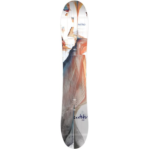 Santoku 159 2021 Snowboard