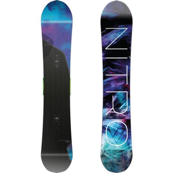 Victoria Damen Snowboard 20/21