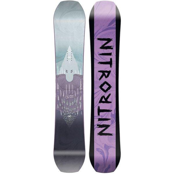 T3 158 2021 Snowboard