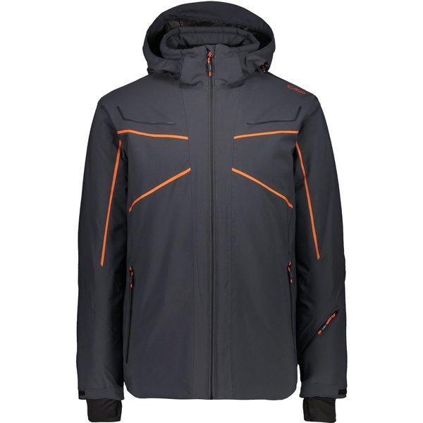 Manteau d'hiver CMP Mid Zip Hood Hommes