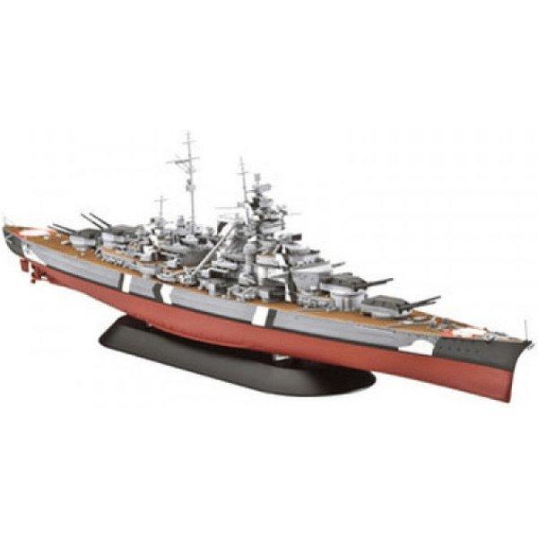 Battleship Bismarck 1:700 Revell Model Kit