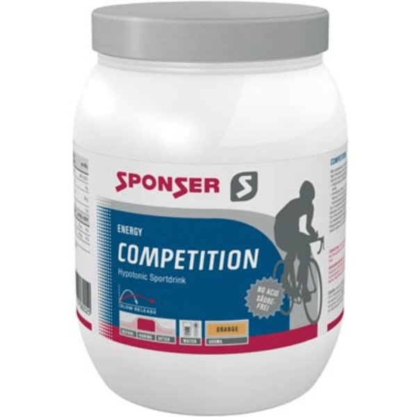 Sponser Competition 1000g