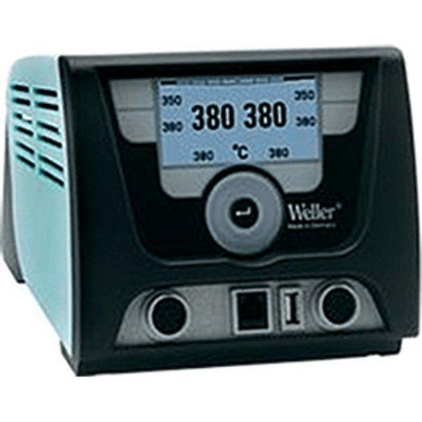 Unité dalimentation pour station de soudage numérique Weller WX2 240 W +50 à +550 °C