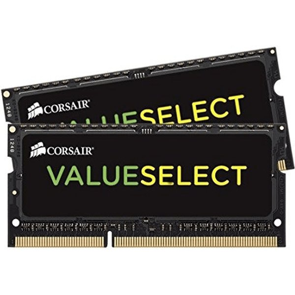 Value select so-dimm 16 go (2x 8 go) ddr3 1333 mhz