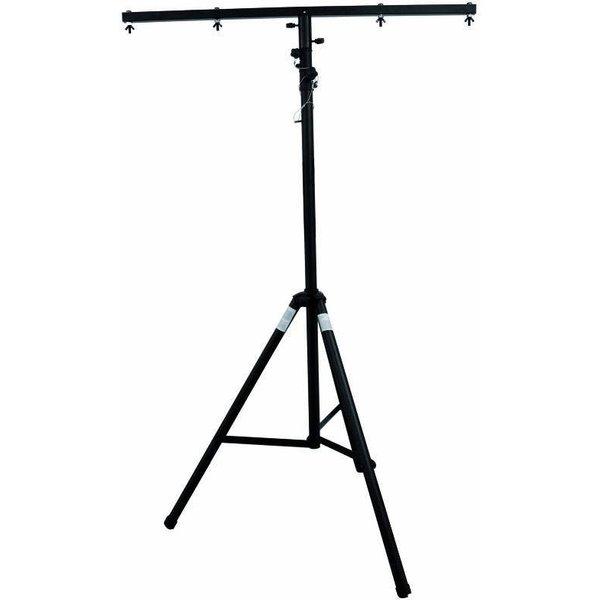 STV-40A Lichtstativ inkl. Traverse Belastbar bis Gewicht:18kg