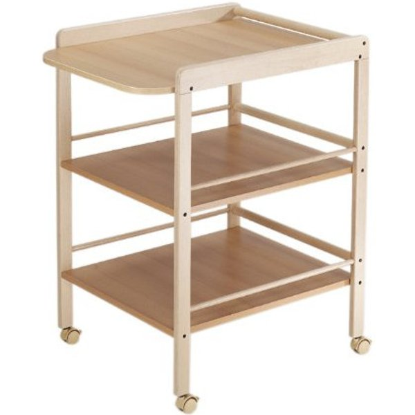 Geuther Changing Table Clarissa