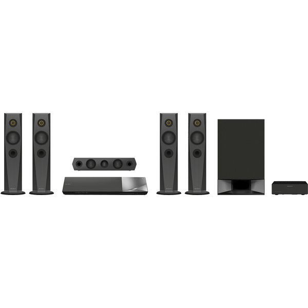 BDV-N7200WB (5.1 channels, Blu-ray home cinema, 1200W)