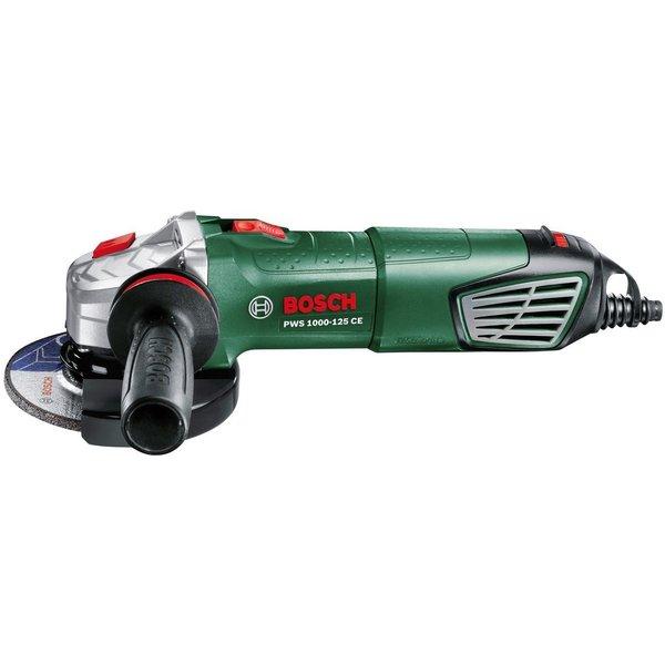 Meuleuse angulaire Bosch PWS 1000-125 CE 06033A2800