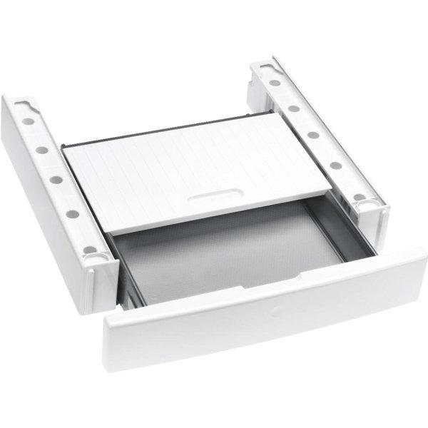 MIELE WTV512 Kit de raccordement Lavage/séchage ()