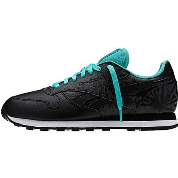 Reebok Sport Sneaker CL Leather Reflect