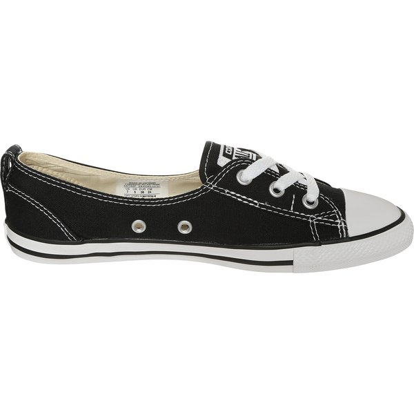 cada pedir disculpas formato  Converse - CT AS Ballet Lace - Sneakers - black - Batzo Price Comparisons