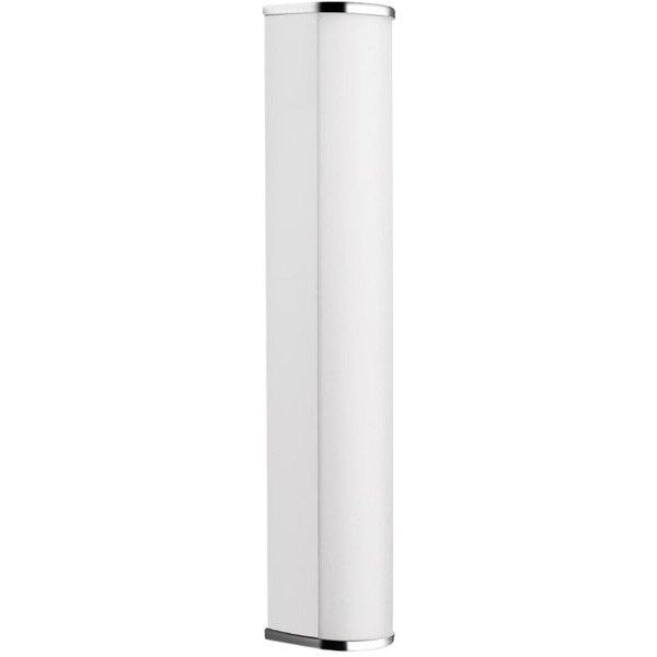 Philips - Applique salle de bain LED Fit IP44 L33 cm - Chrome