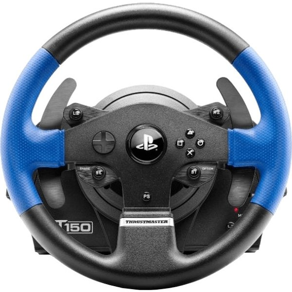 Thrustmaster T 150 RS
