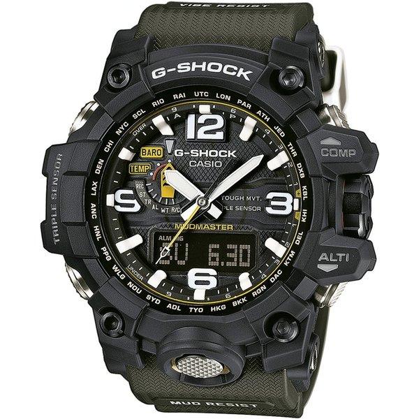 Casio G-Shock Mudmaster Gents Watch GWG-1000-1A3ER