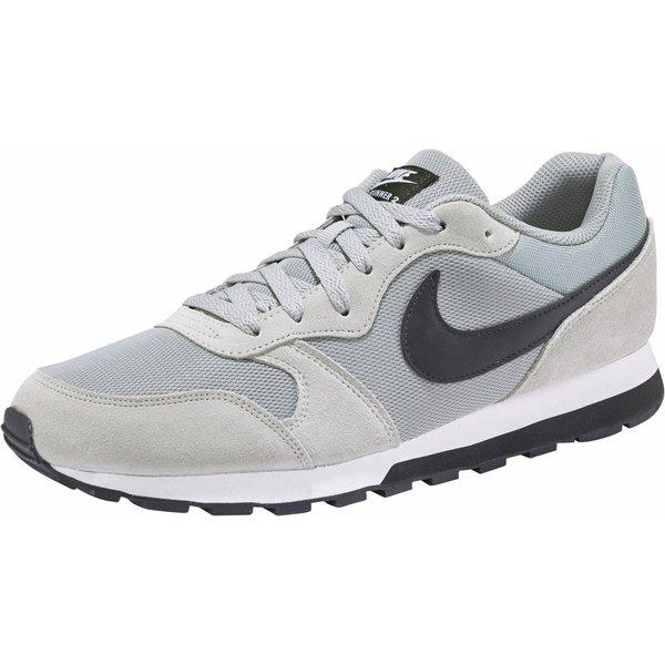 nueva productos calientes Precio 50% muy baratas Nike MD Runner 2 Sneaker Herren Schuhe grau schwarz - Batzo Price ...