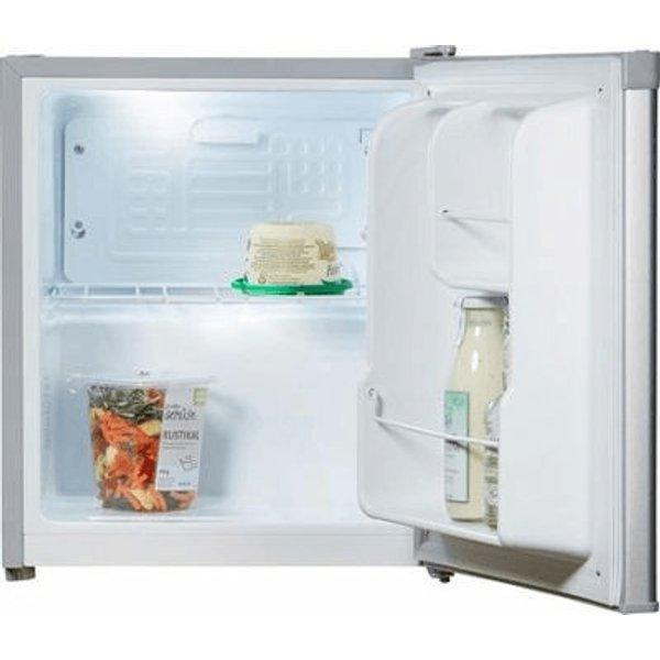 Hanseatic Kühlschrank, 51 cm hoch, 43, 5 cm breit