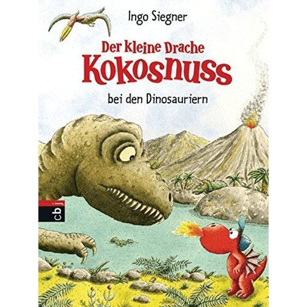Siegner, Ingo: Der kleine Drache Kokosnuss 20 bei den Dinosauriern