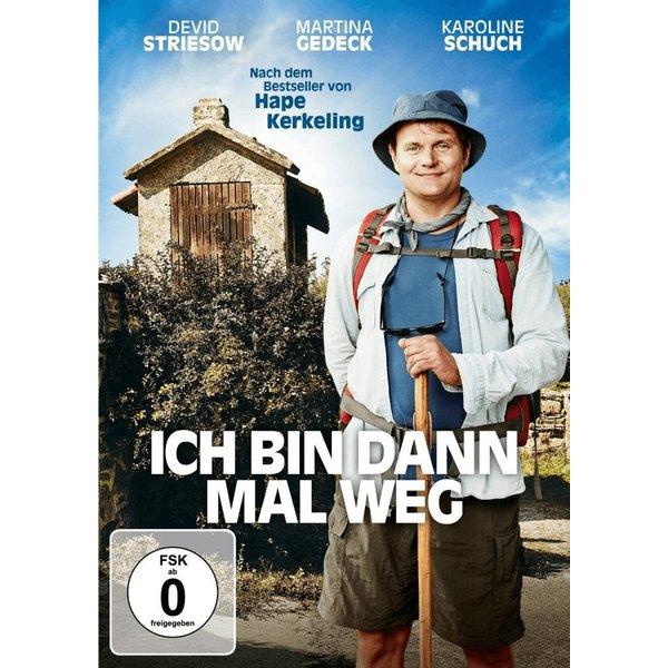 DVD »Ich bin dann mal weg Star Selection«