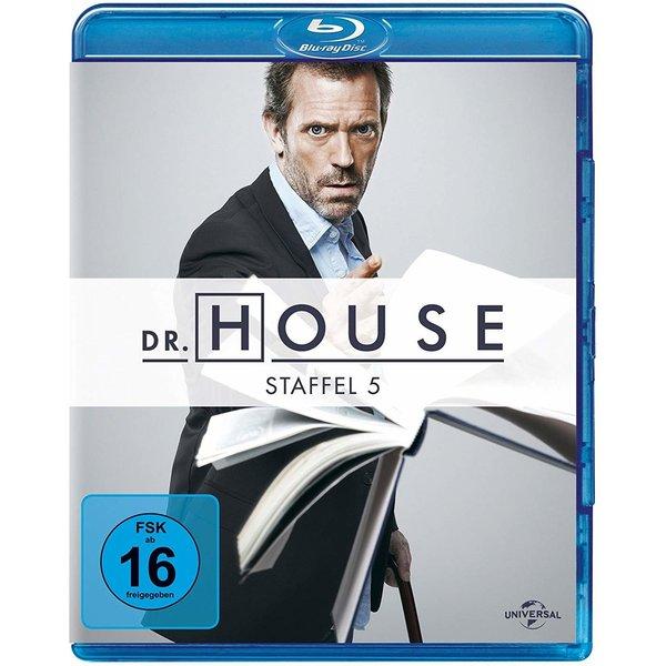 Dr. House Season 5