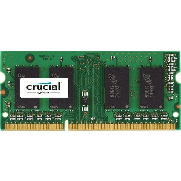 Crucial CT102464BF160B 8GB DDR3 PC3-12800 Unbuffered NON-ECC