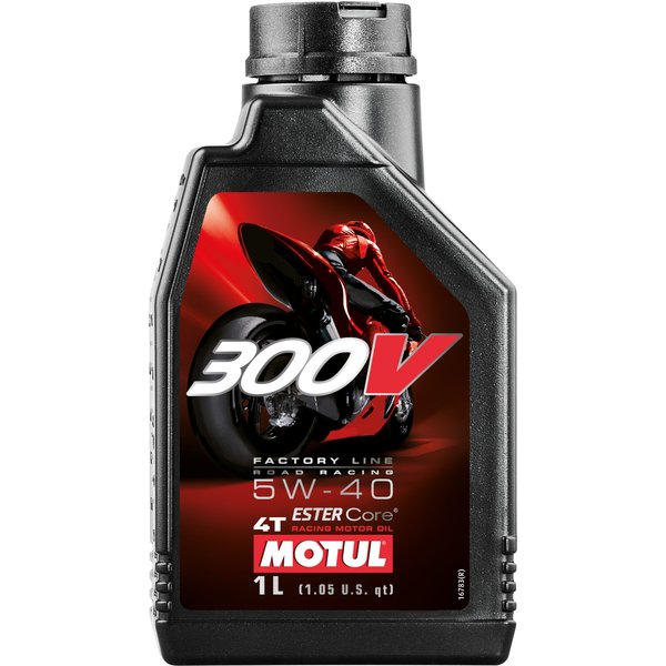 MOTUL Engine Oil