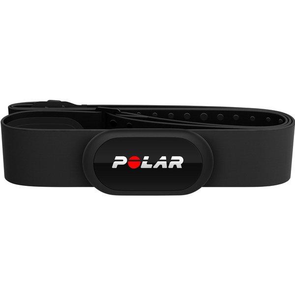 Polar H10 N Heart Rate Sensor - Black - M-XXL, Black
