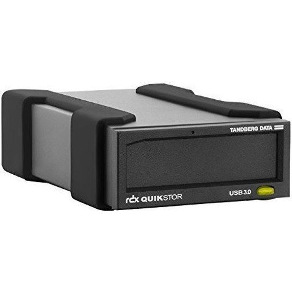 RDX QuikStor lecteur cassettes, Lecteur RDX