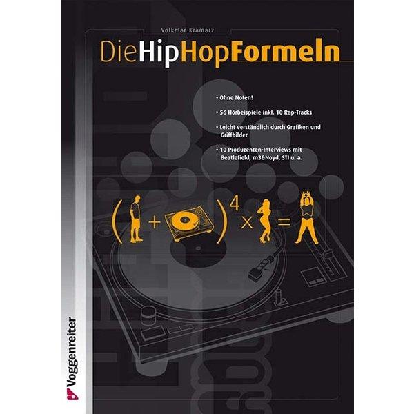 Die HipHop-Formeln