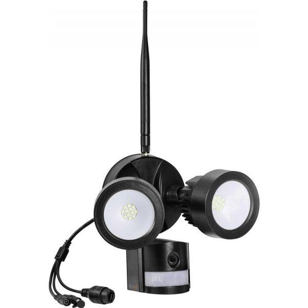 Technaxx TX-83 - caméra de surveillance réseau